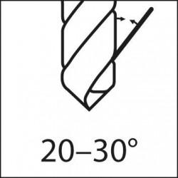KIT BOSCH MARTILLO + TALADRO 18V 4,0AH (2BAT)
